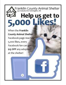 Franklin County Shelter